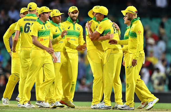 Australia to face an uphill task in World Cup 2019 | Getty Images