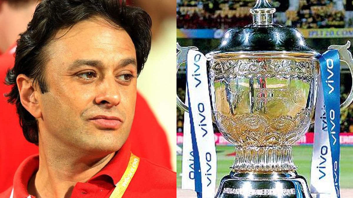 IPL 2021: PBKS owner Ness Wadia says crowds can be avoided initially in IPL 14; wants Mohali as venue
