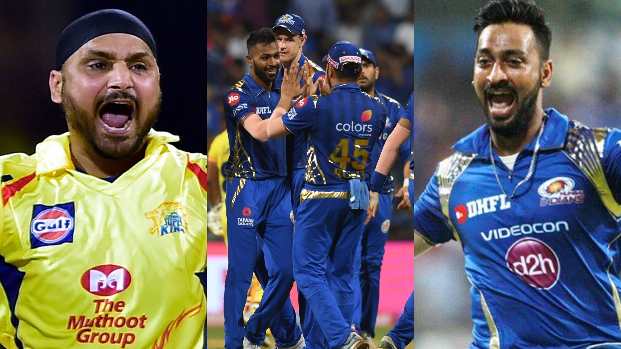 IPL 2019: Twitter reacts as Hardik Pandya's remarkable all-round show powers MI to a stunning win over CSK