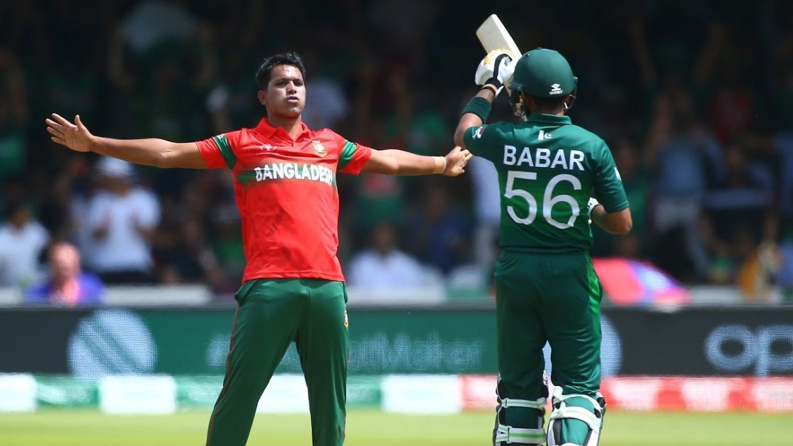 Bangladesh set to tour Pakistan for 2 Tests, 3 T20Is and one ODI