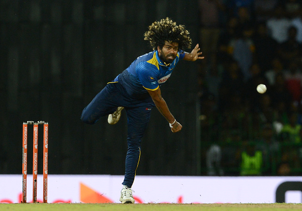 Lasith Malinga returns after a gap of one year | Getty Images