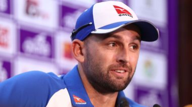 SA vs AUS  2018: We pay South Africa due respect: Nathan Lyon