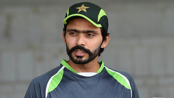 PAK v SL 2019: Fawad Alam returns to Pakistan's squad for Sri Lanka Test series