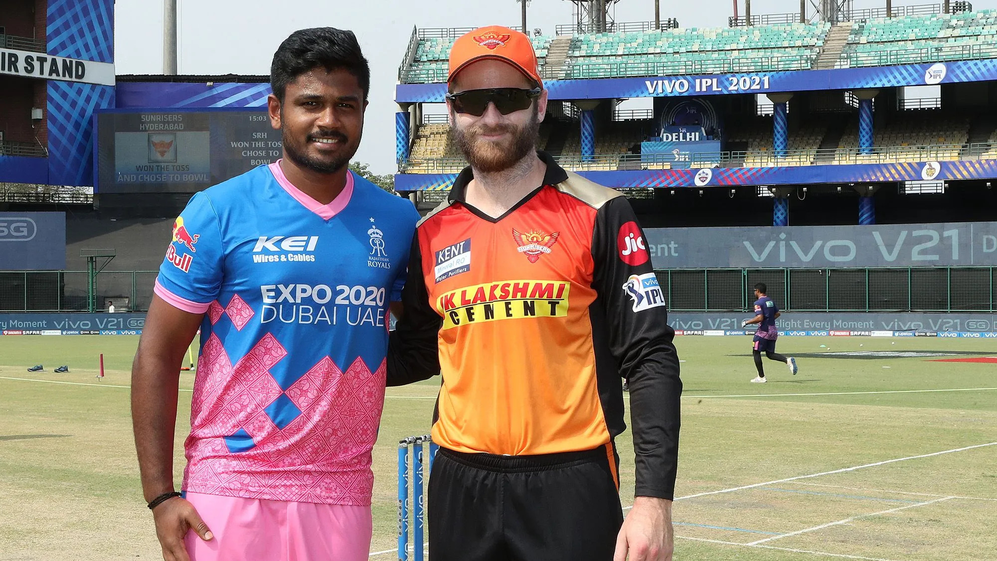 IPL 2021: Match 40, SRH v RR- COC Predicted Playing XIs