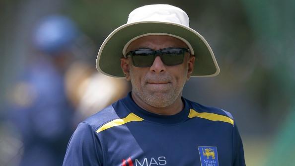 SL v ENG 2018: Sri Lanka coach Hathurusingha