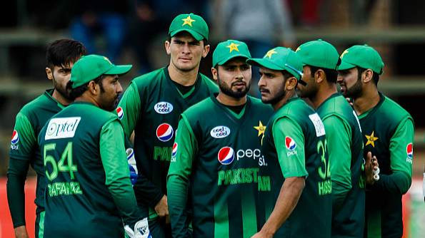 ZIM vs PAK 2018 : 1st ODI - Statistical Preview