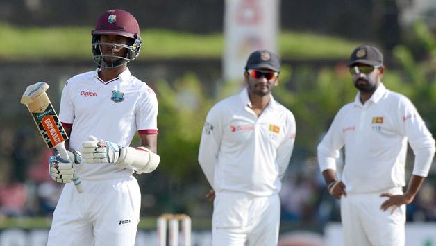 वेस्टइंडीज श्रीलंका के खिलाफ अपने पहले डे-नाईट टेस्ट मैच की मेज़बानी करने के लिए हैं तैयार