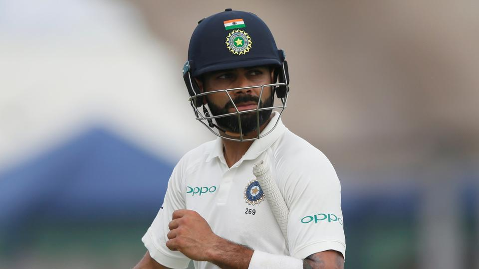 Virender Sehwag thinks Virat Kohli needs someone to point out his errors to him