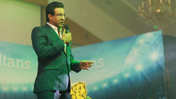 PSL 2018: Wasim Akram reveals his local talent picks of this season