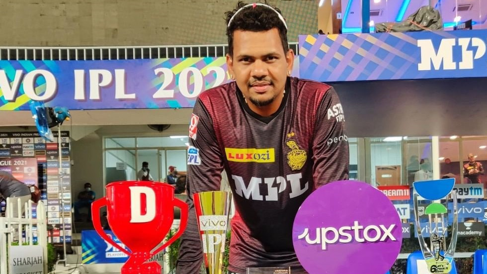 IPL 2021: It was my day, made the best use of it- KKR's Sunil Narine after Player of Match performance