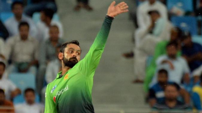 पीसीबी मोहम्मद हफीज के मूल्यांकन के लिए आईसीसी से किया संपर्क