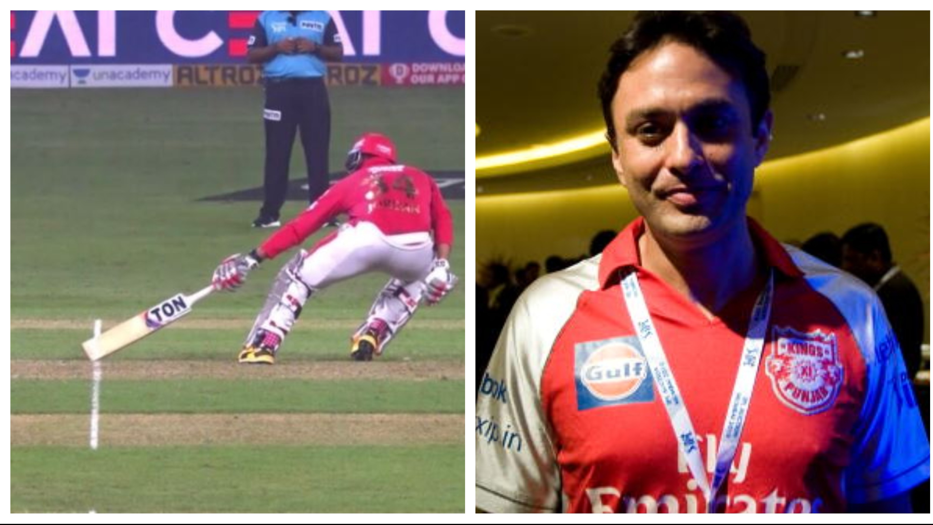 IPL 2020: Ness Wadia requests BCCI to enhance use of technology, reduce umpiring errors