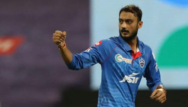 Akshar Patel | BCCI/IPL