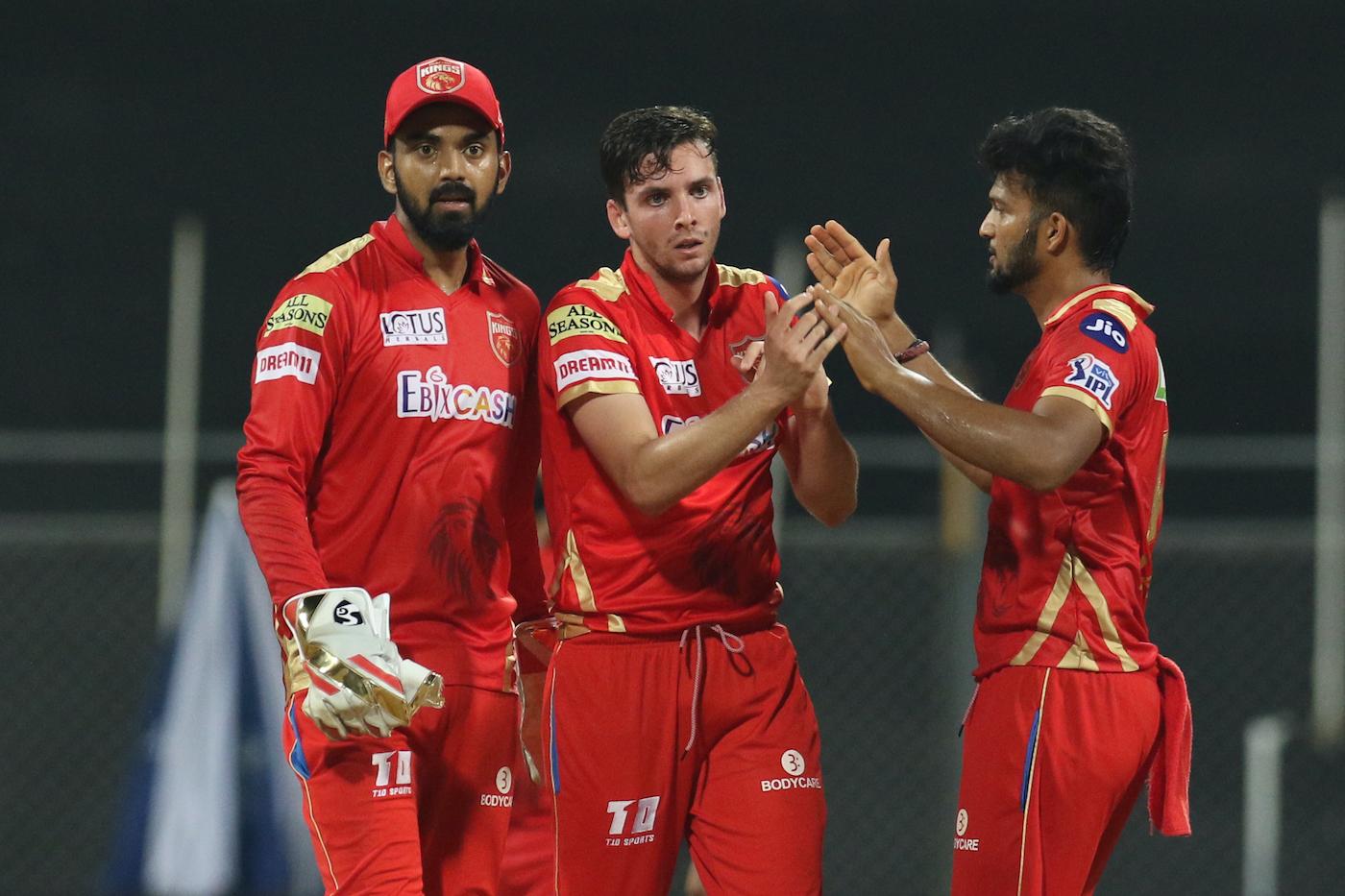 Punjab Kings batting is letting them down | BCCI-IPL