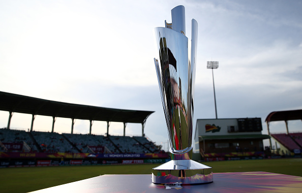 World T20 will now be called as T20 World Cup | Getty Images