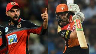 IPL 2018: Match 51, RCB vs SRH: Do or Die for RCB at home against Sunrisers