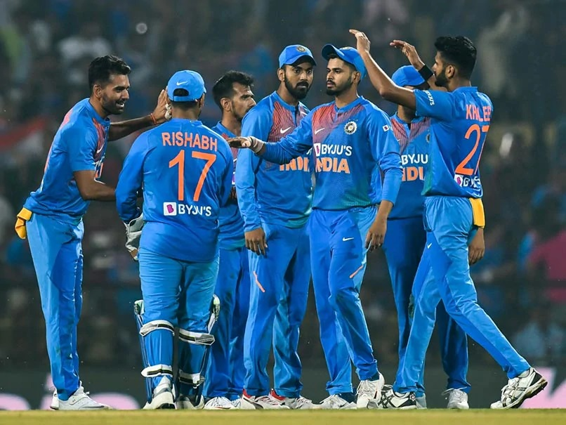 India will look to carry their domination in the second T20I as well | AFP