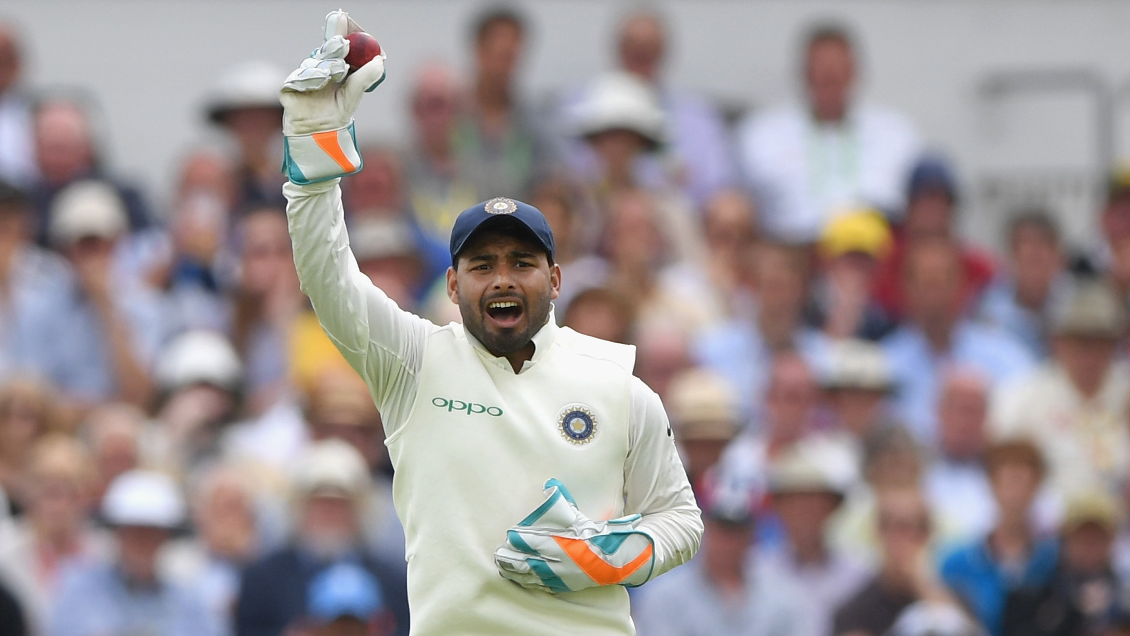 ENG vs IND 2018: Playing for India A before the Test series was really helpful, says Rishabh Pant