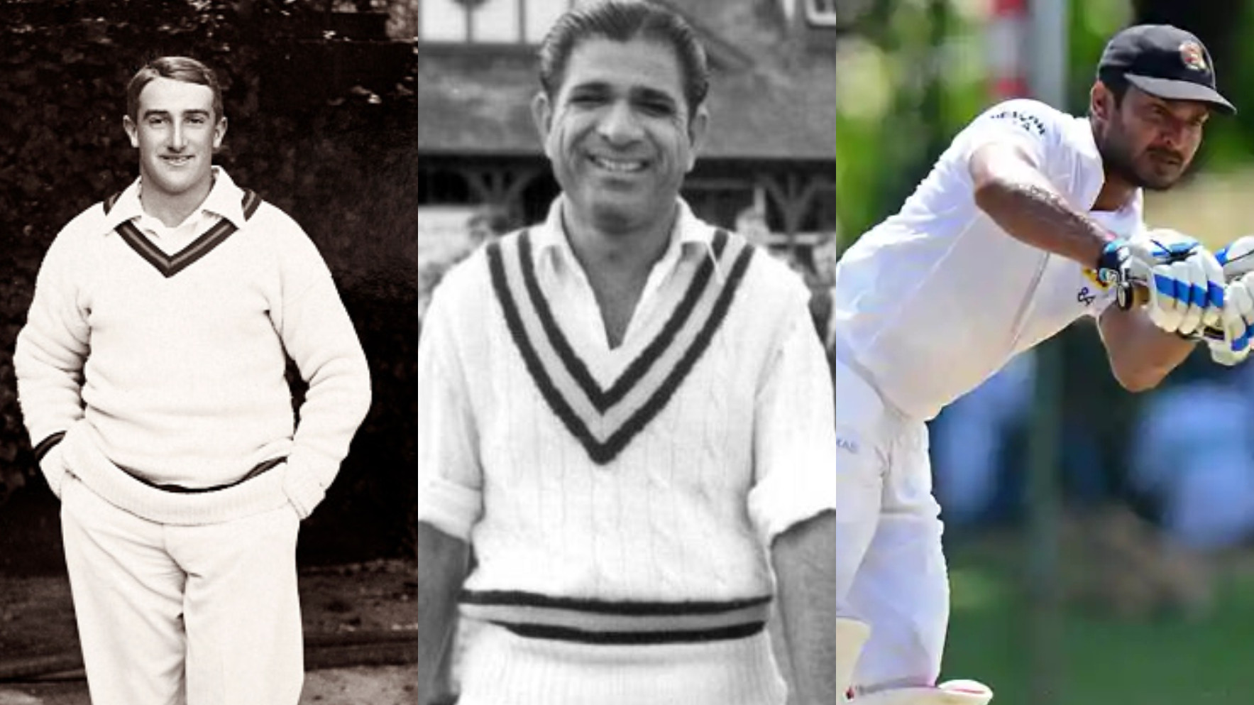 India's Vinoo Mankad amongst 10 cricketers inducted in ICC Hall of Fame Class of 2021