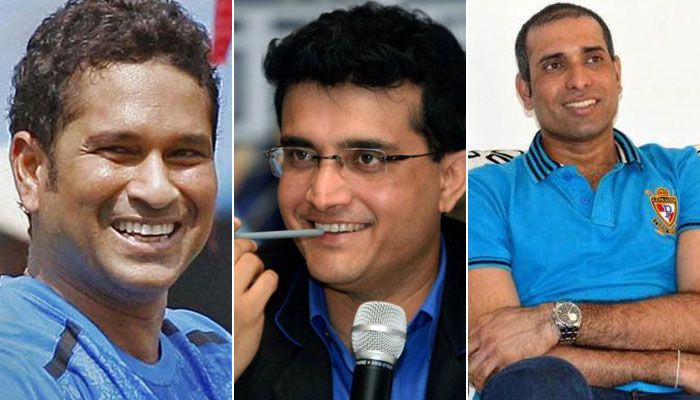 The current CAC of Sachin Tendulkar, Sourav Ganguly and VVS Laxman was appointed in 2015