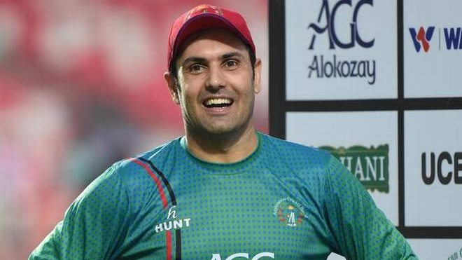 Mohammad Nabi blames sudden captaincy change for Afghanistan's dismal World Cup 2019 campaign