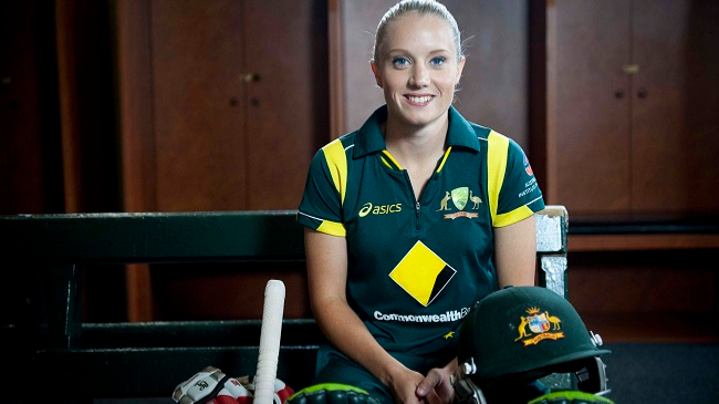 Recent run-fests excites Alyssa Healy for the 2018 Women's World T20