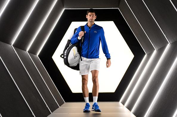 Novak Djokovic Reacts After Virat Kohli Praises The Game Changers Documentary