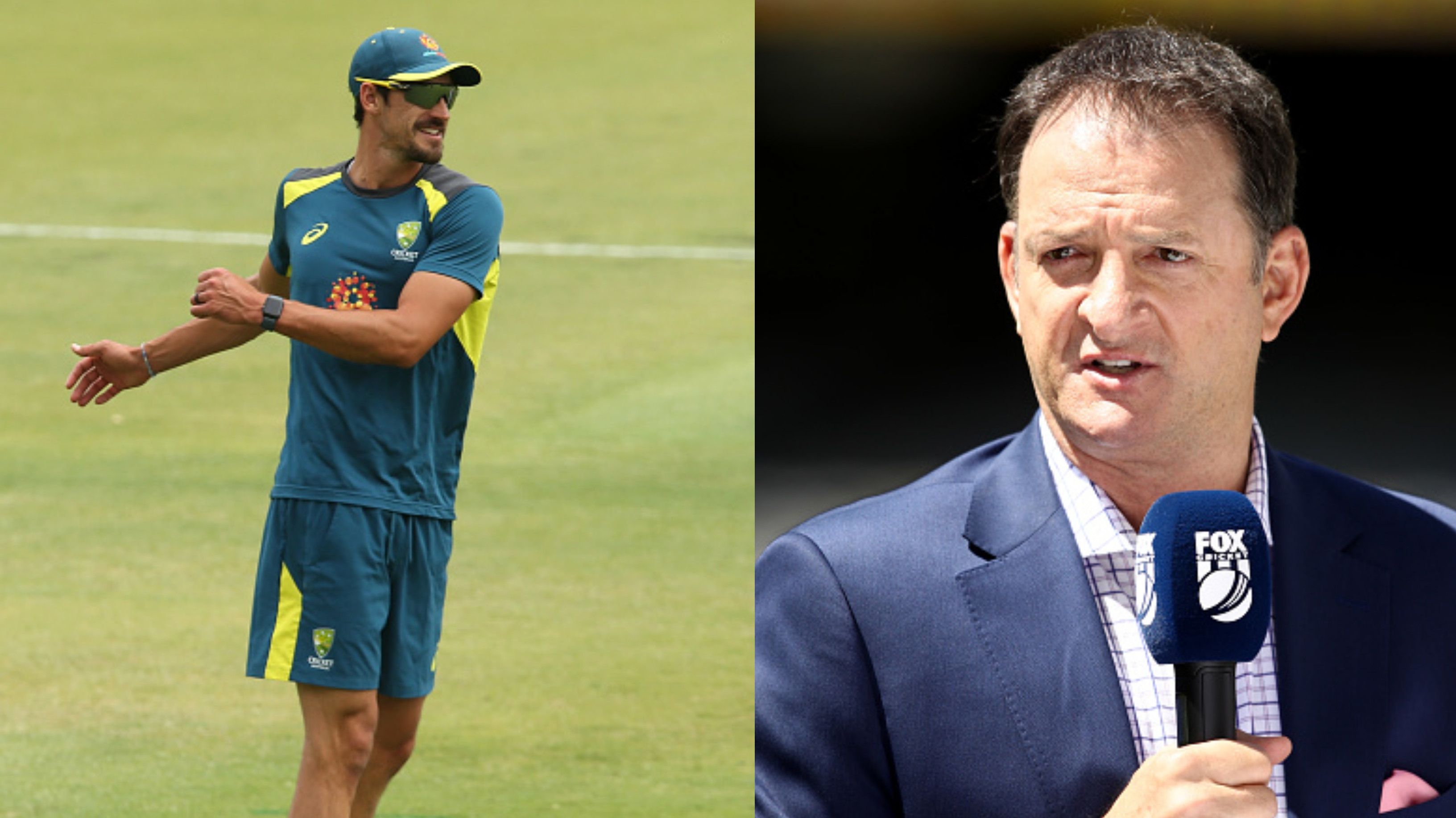 AUS v IND 2018-19: Mitchell Starc might be dropped if he fails in Perth, says Mark Waugh