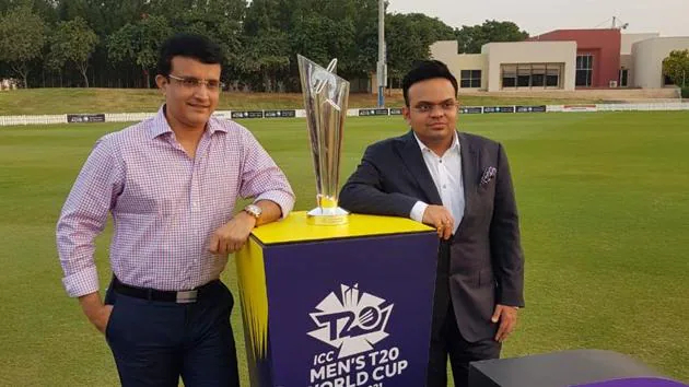 No matter where the T20 World Cup 2021 will be played, the BCCI will be the hosts   Twitter