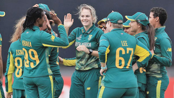SA Women humbled twice by England and New Zealand in triangular T20I tournament