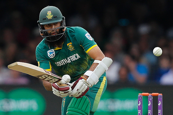 Hashim Amla | Getty