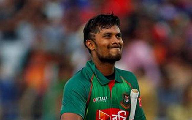 Sabbir's act has been disappointing for BCB. (India Today)