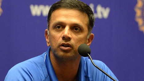 Rahul Dravid reflects on India A's defeat against Australia A in the four-day game