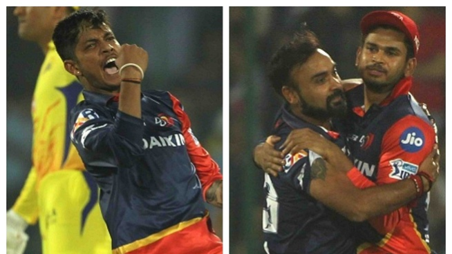 IPL 2018: Match 52, DD v CSK – DD bowlers lead them to 34 runs win over CSK