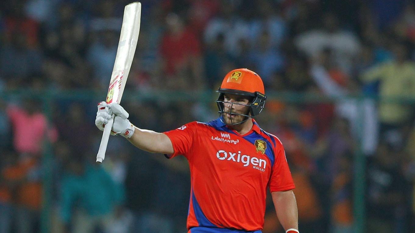 IPL 2018: Aaron Finch differentiates between BBL and IPL