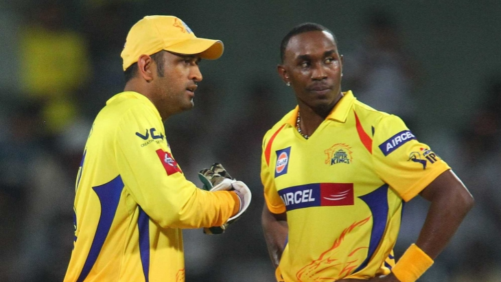 IPL 2018: Dwayne Bravo says MS Dhoni made him a death over specialist in T20s
