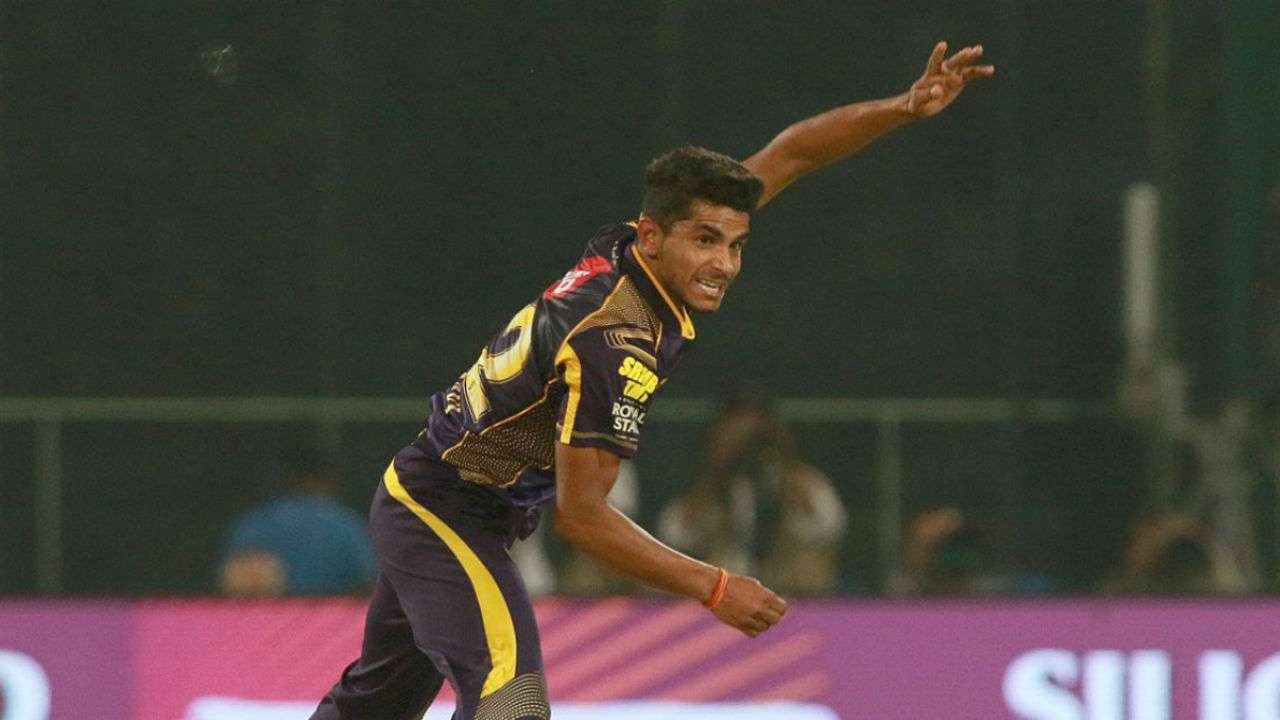 IPL 2018: Brett Lee mighty impressed with young Shivam Mavi