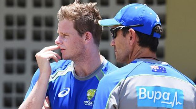 Langer is in contact with Warner and Smith  | Getty Images