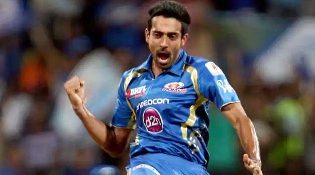 IPL 2020: Dhawal Kulkarni traded by Rajasthan Royals to Mumbai Indians