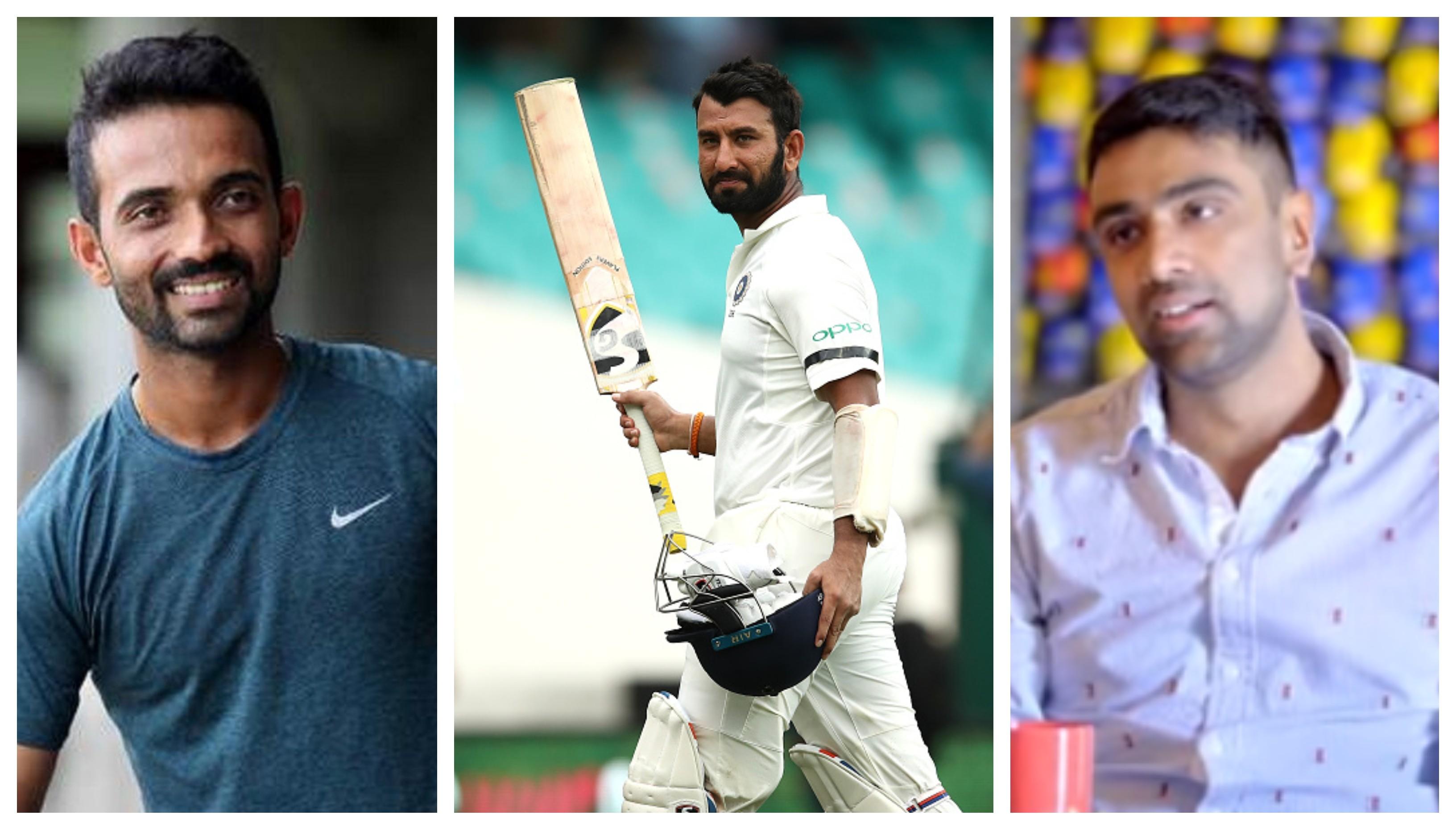 Cricket fraternity wishes Cheteshwar Pujara on his 32nd birthday