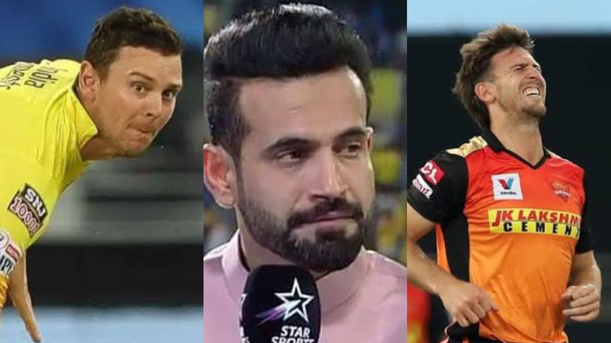 IPL 2021: Irfan Pathan unhappy with players pulling out so close to the IPL 14