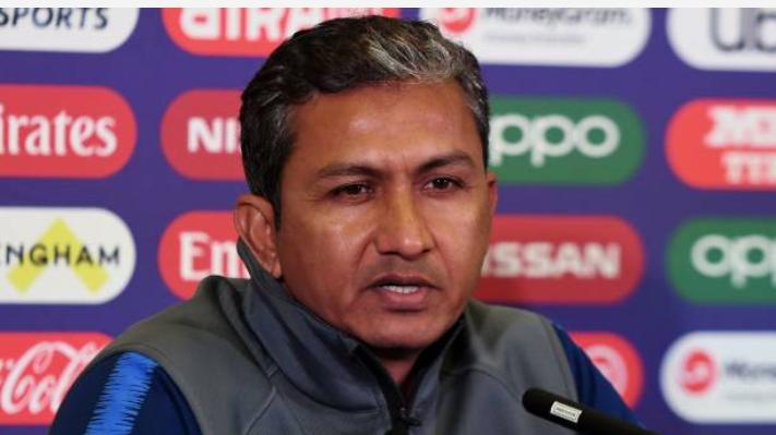 भारत के बल्लेबाजी कोच संजय बांगर की चयनकर्ताओं से हुई थी झड़प