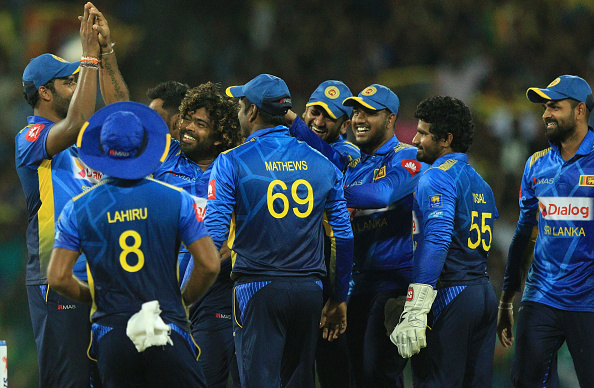 Sri Lanka players have cited security concerns behind not travelling to Pakistan | Getty