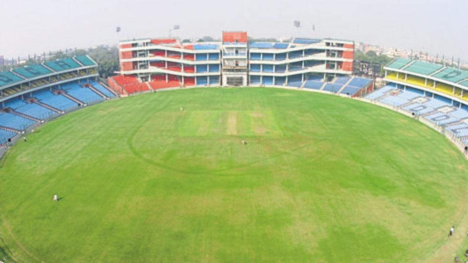 BCCI awards DDCA for a successful domestic season this year