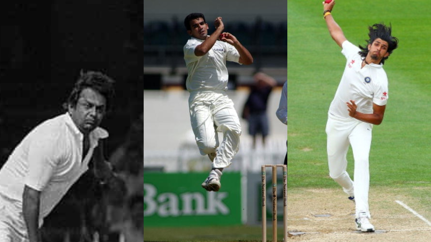 NZ v IND 2020: 5 of the best performances in Tests by Indian bowlers in New Zealand