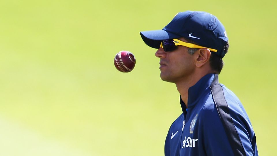 Rahul Dravid says 50 lakhs cash reward unfair; entire support staff worked as a team