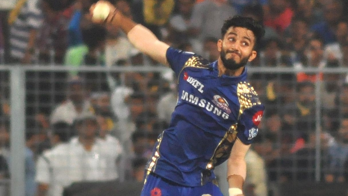 IPL 2018: Mayank Markande still cherishes MS Dhoni's wicket from his IPL debut game