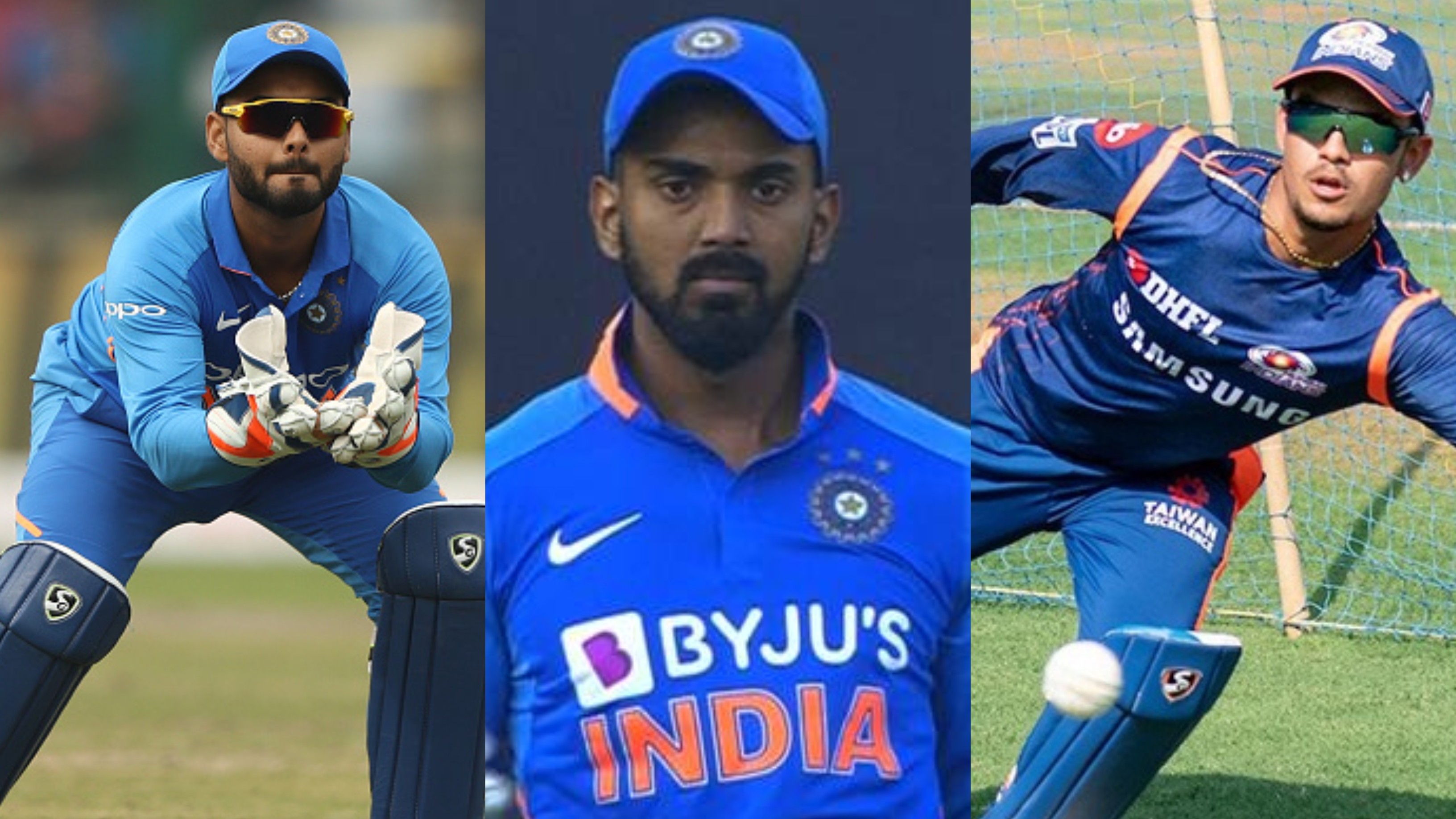 IND v ENG 2021: Who'll keep for India in T20I series- Pant, Rahul, or Ishan? Aakash Chopra answers