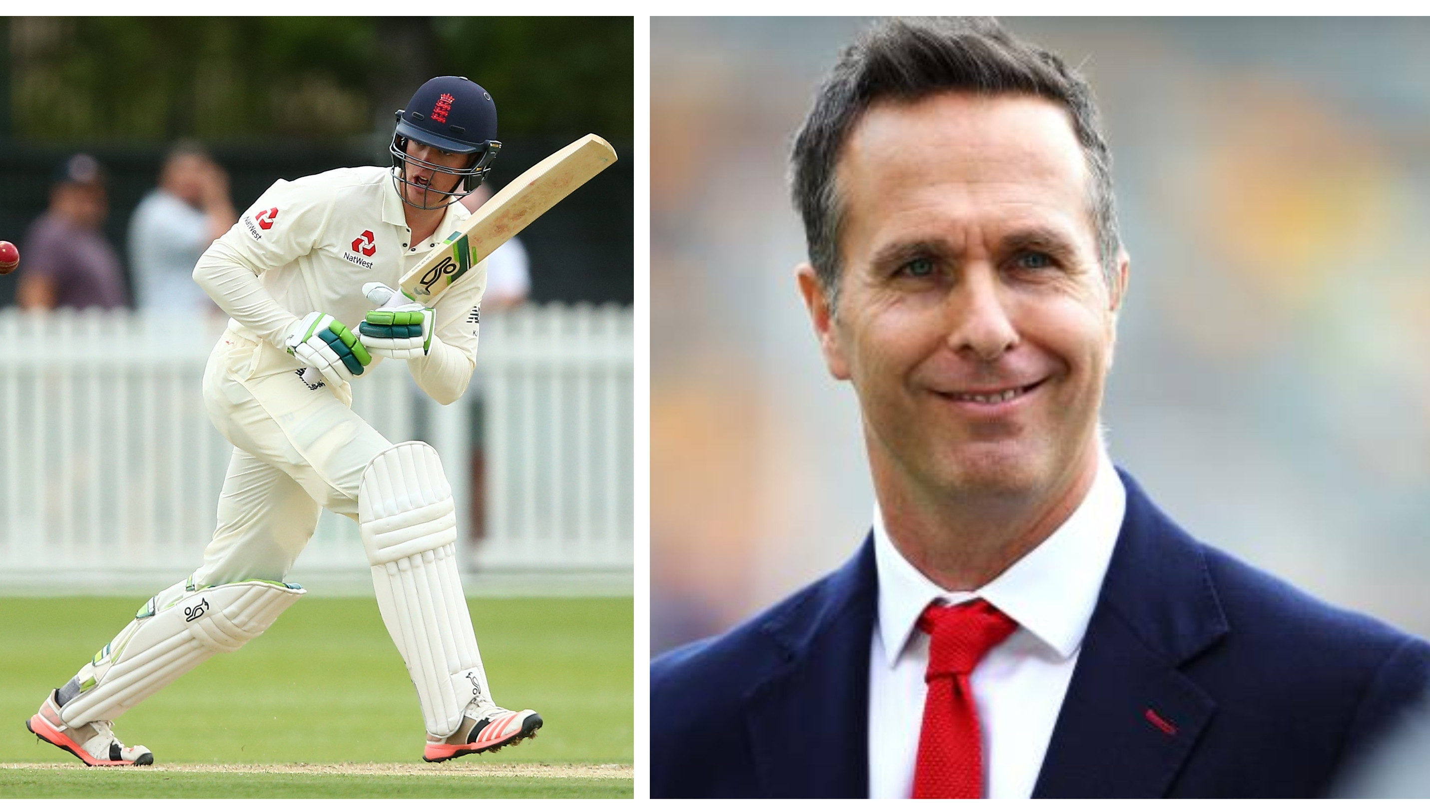 ENG vs IND 2018: You have to fear for Keaton Jennings' career, thinks Michael Vaughan
