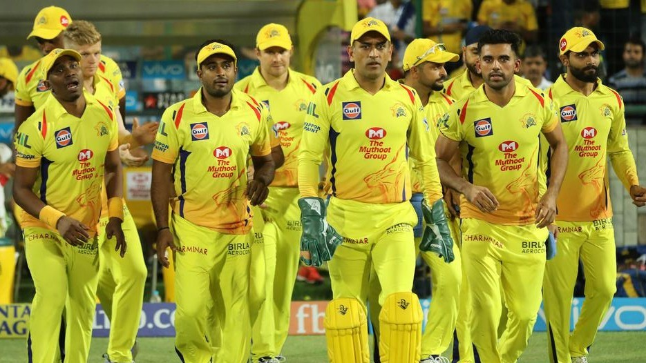 IPL 2020: BCCI questions CSK's five-day camp at Chepauk after multiple members test COVID-19 positive